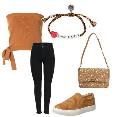 Outfit Total look #125212