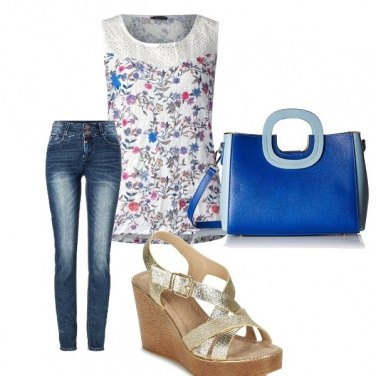 Outfit Total look #125214