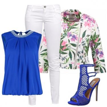 Outfit Trendy e versatile