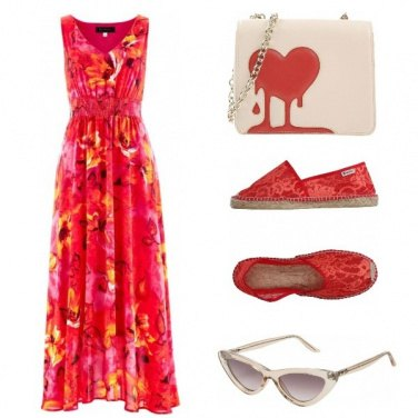 Outfit Relax in vacanza