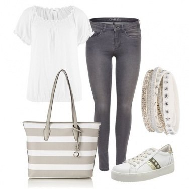 Outfit Simply basic