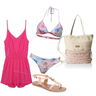 Outfit Bon Ton #7206