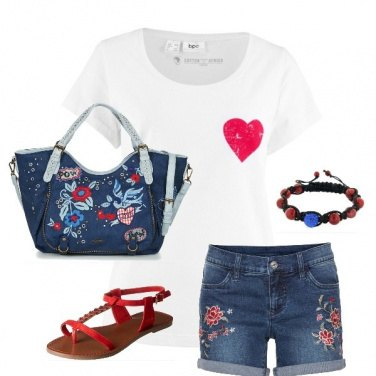 Outfit Total look #125253