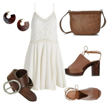 Outfit Basic #10075