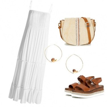 Outfit Etnico #2442