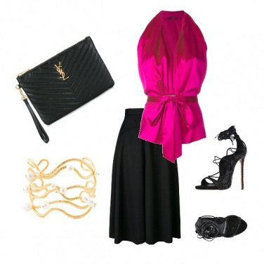 Outfit Total look #125268