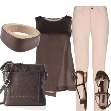 Outfit Basic #10080
