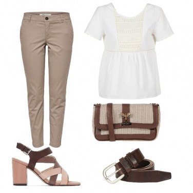 Outfit Urban #4882