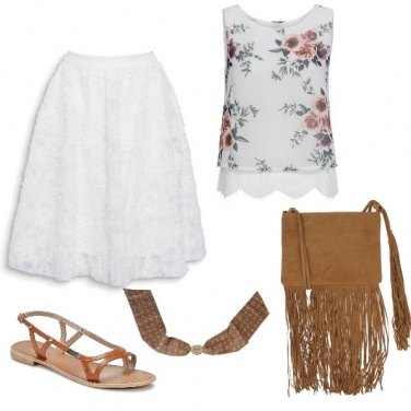 Outfit Basic #10079