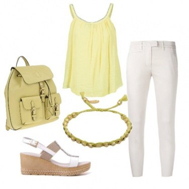 Outfit Trendy #15216