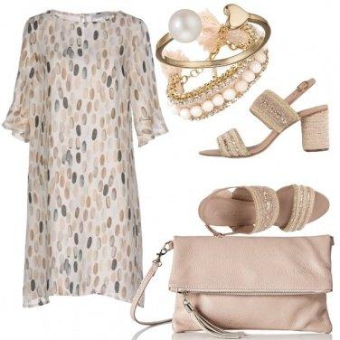 Outfit Soft ed elegante
