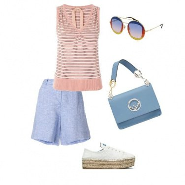 Outfit Total look #125289