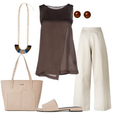 Outfit Minimal style