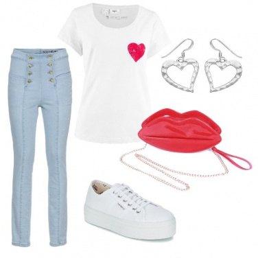 Outfit Fashion basic