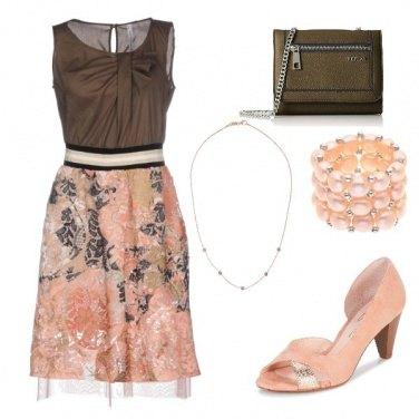 Outfit Bon Ton #7212