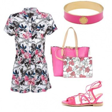 Outfit Basic #10085
