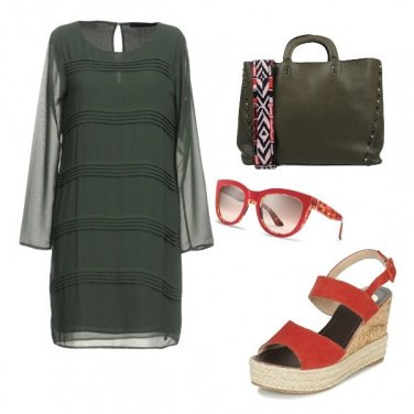 Outfit Basic #10086