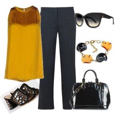 Outfit Bon Ton #7214