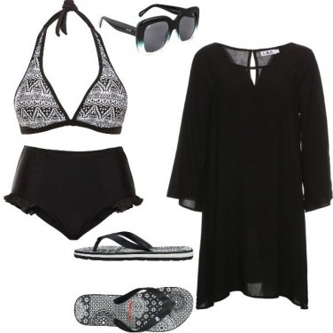 Outfit Vamp
