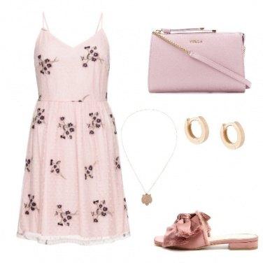 Outfit Bon Ton #7213