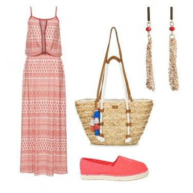 Outfit Etnico #2445