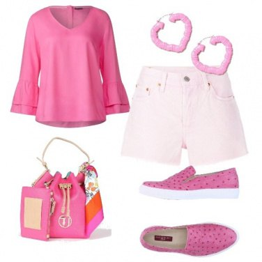 Outfit Trendy #15223