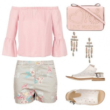 Outfit Basic #10090