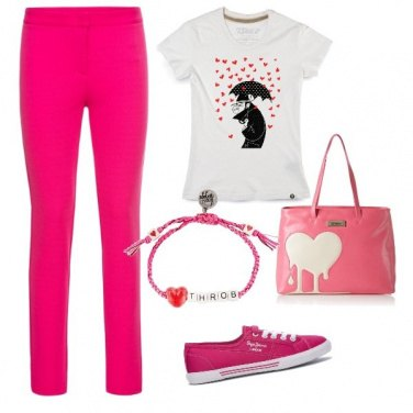 Outfit Basic #10091