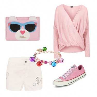 Outfit Basic #10092