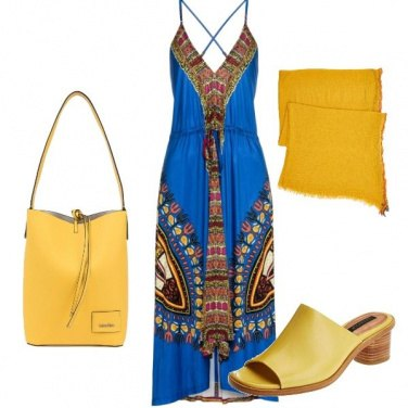 Outfit Etnico #2446