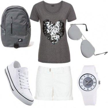 Outfit Si parte per le vacanze