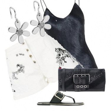Outfit Total look #125349