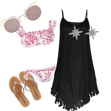 Outfit Total look #125358