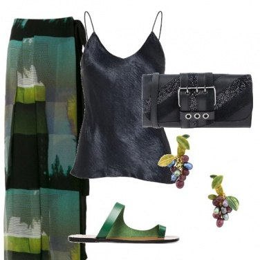 Outfit Total look #125363