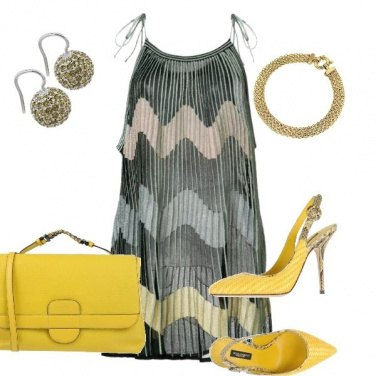 Outfit Total look #125378