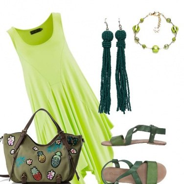 Outfit Total look #125382