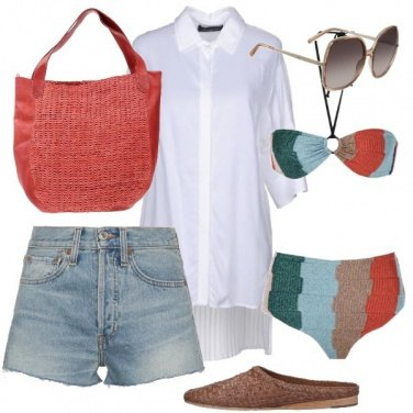 Outfit Summer #1