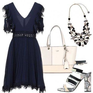 Outfit Il nero d\'estate