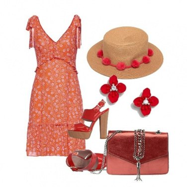 Outfit Total look #125466