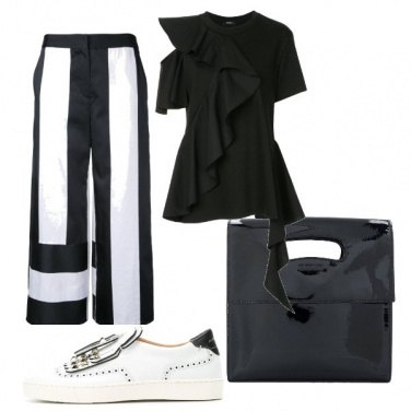 Outfit Chic #10076