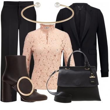 Outfit Autunno con stile