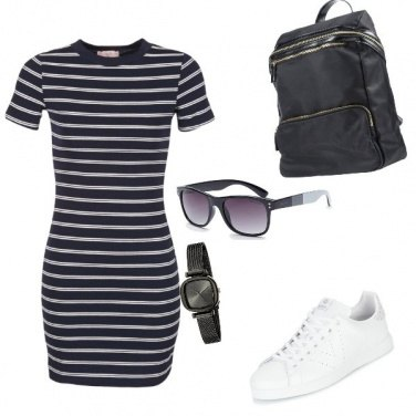 Outfit Basic #10111