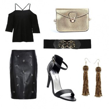 Outfit Rock #2063