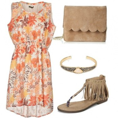 Outfit Basic #10116