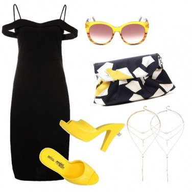 Outfit Basic #10117