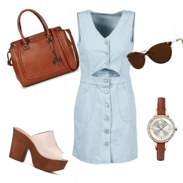 Outfit Trendy #15242
