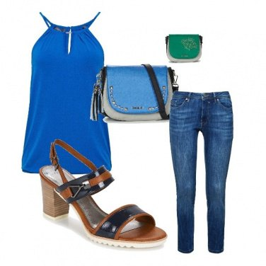 Outfit Total look #125528
