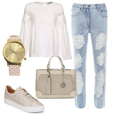 Outfit Basic #10119