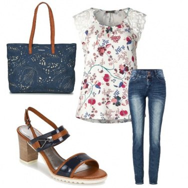 Outfit Total look #125531