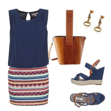 Outfit Basic #10120